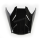 Black Visor for HJC FG-MX Helmets - 358-609