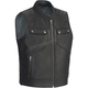Nomad Leather Vest