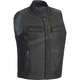 Renegade Leather Vest