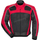 Red/Black Draft Air Series 3 Jacket