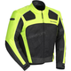Hi-Viz/Black Draft Air Series 3 Jacket
