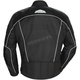 Black Intake Air 4.0 Jacket
