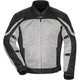 Silver/Black Intake Air 4.0 Jacket