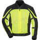 Hi-Viz/Black Intake Air 4.0 Jacket