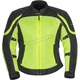Women's Hi-Viz/Black Intake Air 4.0 Jacket