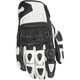 White/Black Impulse ST Gloves