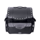 Large Studded Streetbag Primary Studded Tail Pack - 22-3061