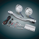 LED Elliptical Light Bar Kit  - 55-327L