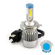 Standard Series H4 LED Headlight Bulb - ABH4-C6K