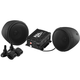 Black 600-Watt Bluetooth 3 in. Speaker Kit - MCBK420B