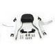 Detachable Backrest - 602-2002