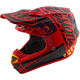Red Factory SE4 Helmet