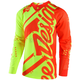 Fluorescent Yellow/Orange SE Air Shadow Jersey