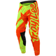 Fluorescent Yellow/Orange SE Air Shadow Pants
