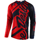 Red/Navy SE Air Shadow Jersey