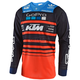 Navy/Orange SE Air Streamline Team Jersey
