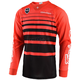 Orange/Black SE Air Streamline Jersey