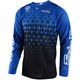 Blue/Black SE Air Megaburst Jersey