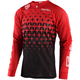 Red/Black SE Air Megaburst Jersey