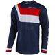 Navy GP Air Prisma Jersey