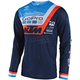 Navy GP Air Prisma Team Jersey