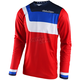 Red GP Air Prisma Jersey