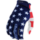 Navy/Red Air  Americana Gloves
