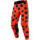 Navy/Orange GP Air Polka Dot Pants