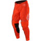 Youth Orange GP Air Mono Pants