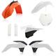 OEM 17 Replacement Full Plastic Kit - 2314345569