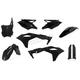 Black Full Replacement Plastic Kit - 2630630001