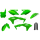 Flo Green Replacement Full Plastic Kit - 2630630235