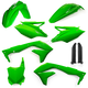 Flo Green Replacement Full Plastic Kit - 2449570235