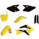 OEM 17 Replacement Full Plastic Kit - 2198045569