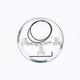 Motorcycle Adapter Headlight Ring Kit - 0703421