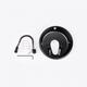 Motorcycle Adapter Headlight Ring Kit - 0703441