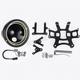 Headlight Conversion Kit - 0703501