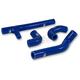 Blue Race Fit Radiator Hose Kit - 1902-1351