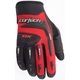 Youth Red DX 2 Gloves