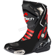 Black Impulse Air Road Race Boots