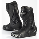 Black Latigo Waterproof Road Race Boots