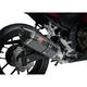 Signature R77 Carbon Fiber/Carbon Fiber Slip-on - 12551E0220