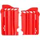 Red Radiator Louvers - 8455700002