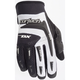 Women's White DX 2 Gloves