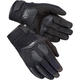 Women's Black  DXR Gloves
