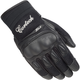 Women's Black HDX 3 Gloves