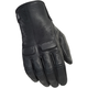 Rustic Black Heckler Gloves
