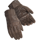 Women's Cafe Brown Heckler Gloves