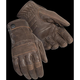Cafe Brown Duster Gloves
