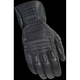 Rustic Black Roughneck Gloves